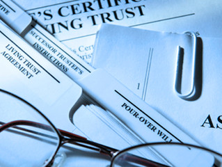 Trusts in California