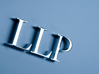 "Setting Up a Limited Liability Partnership (""LLP"")"