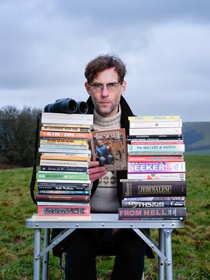 Dr David Bramwell - Writer & Broadcaster.