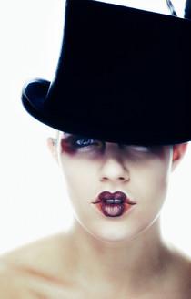 Ella Vallance Model Promo