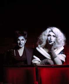 Cinebra - Musical Theatre Duo.