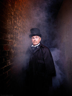 Rob Marks - Ghost Tours.