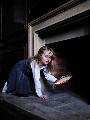 Cendrillon (Cinderella) Promotional