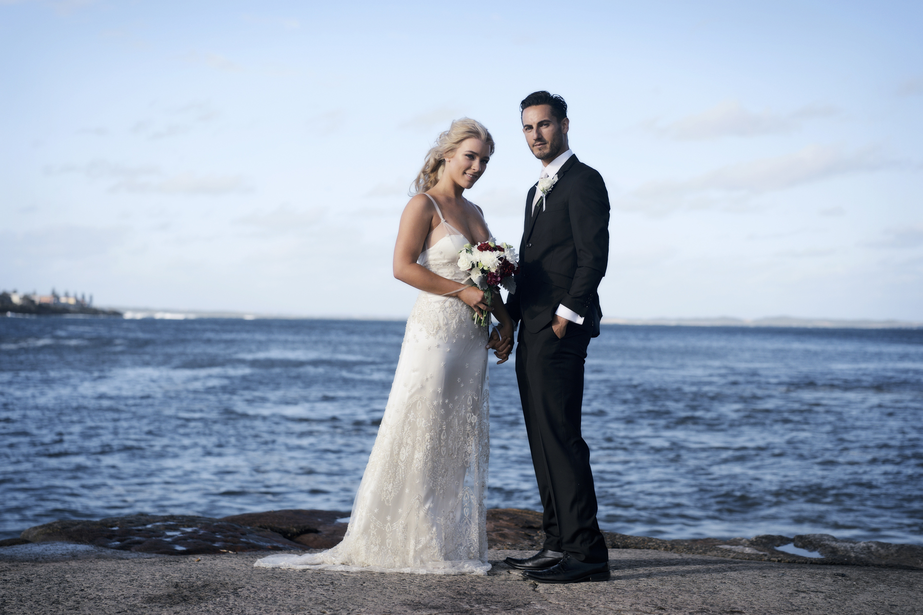 Bundeena_Wedding_Photographer_Shire_Brid