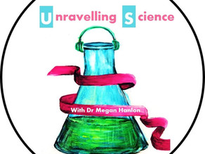 Unravelling Science Weekly Podcast