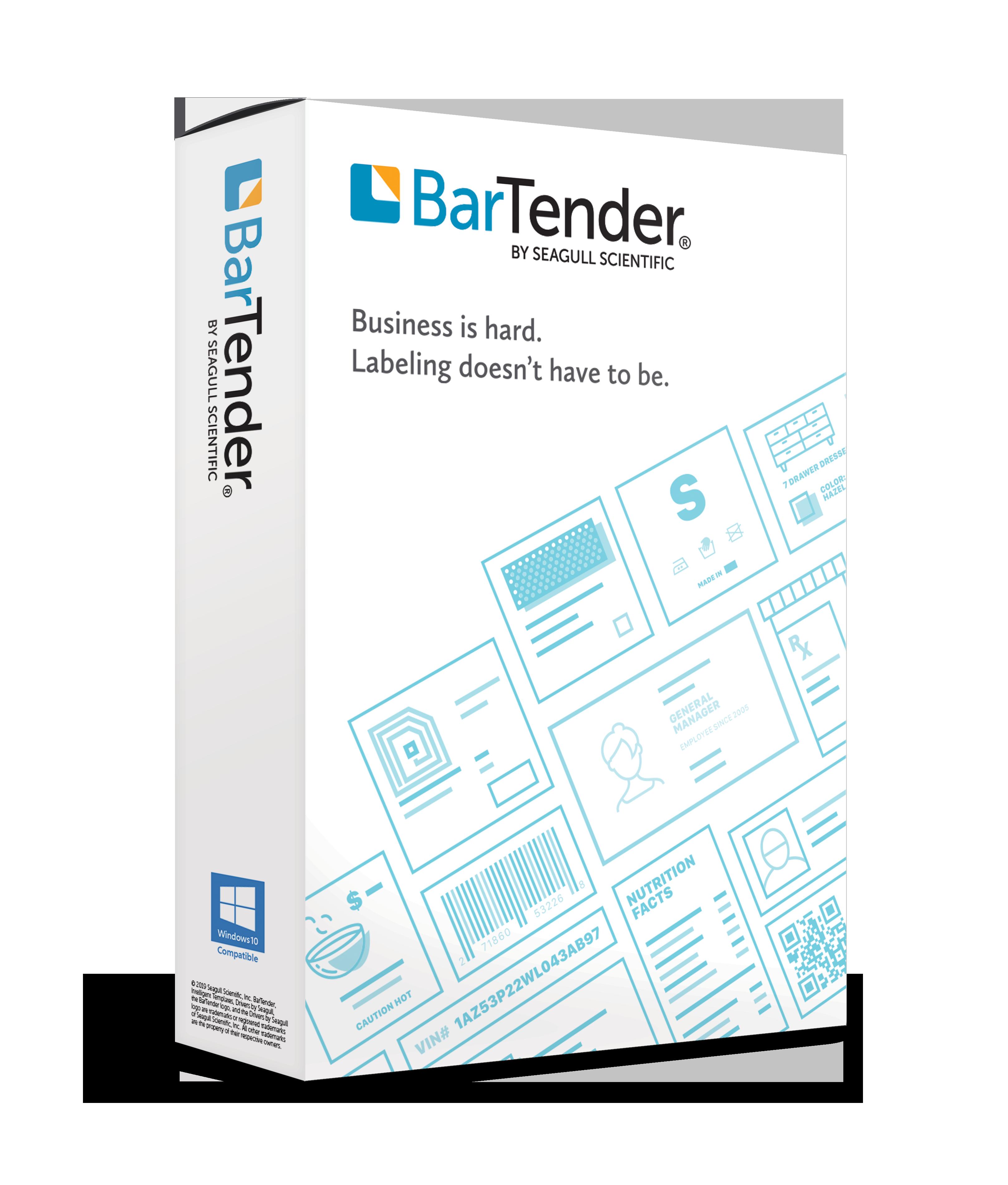 BarTender バーテンダー
