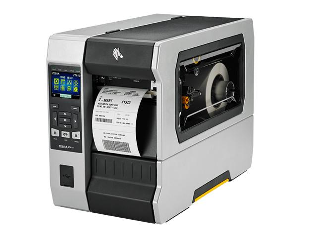 ZT610 プリンター