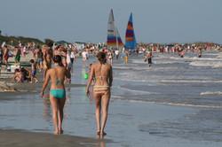 SS Beach Memorial Day 2007