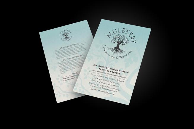 Print Design & Branding
