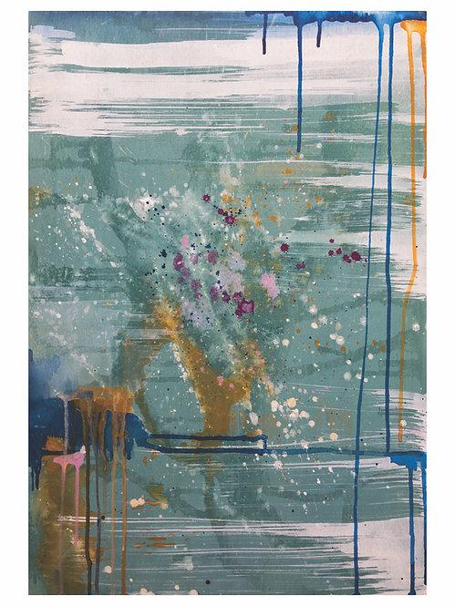 Rituals of Light Print