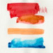 paining, abstract, leigherickson, art