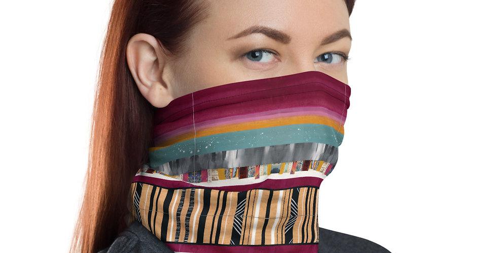 Leigh Erickson Face Mask II