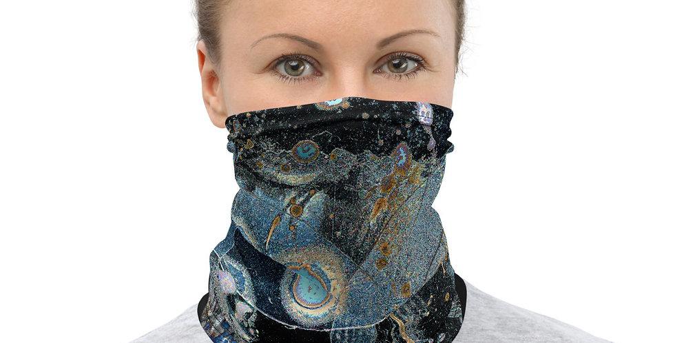 Blot Girl Face Mask - Terrestrial