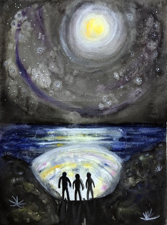 Midnight Voyage