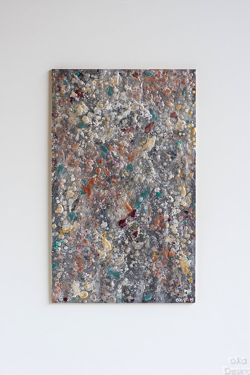 Finding The Way 58x36