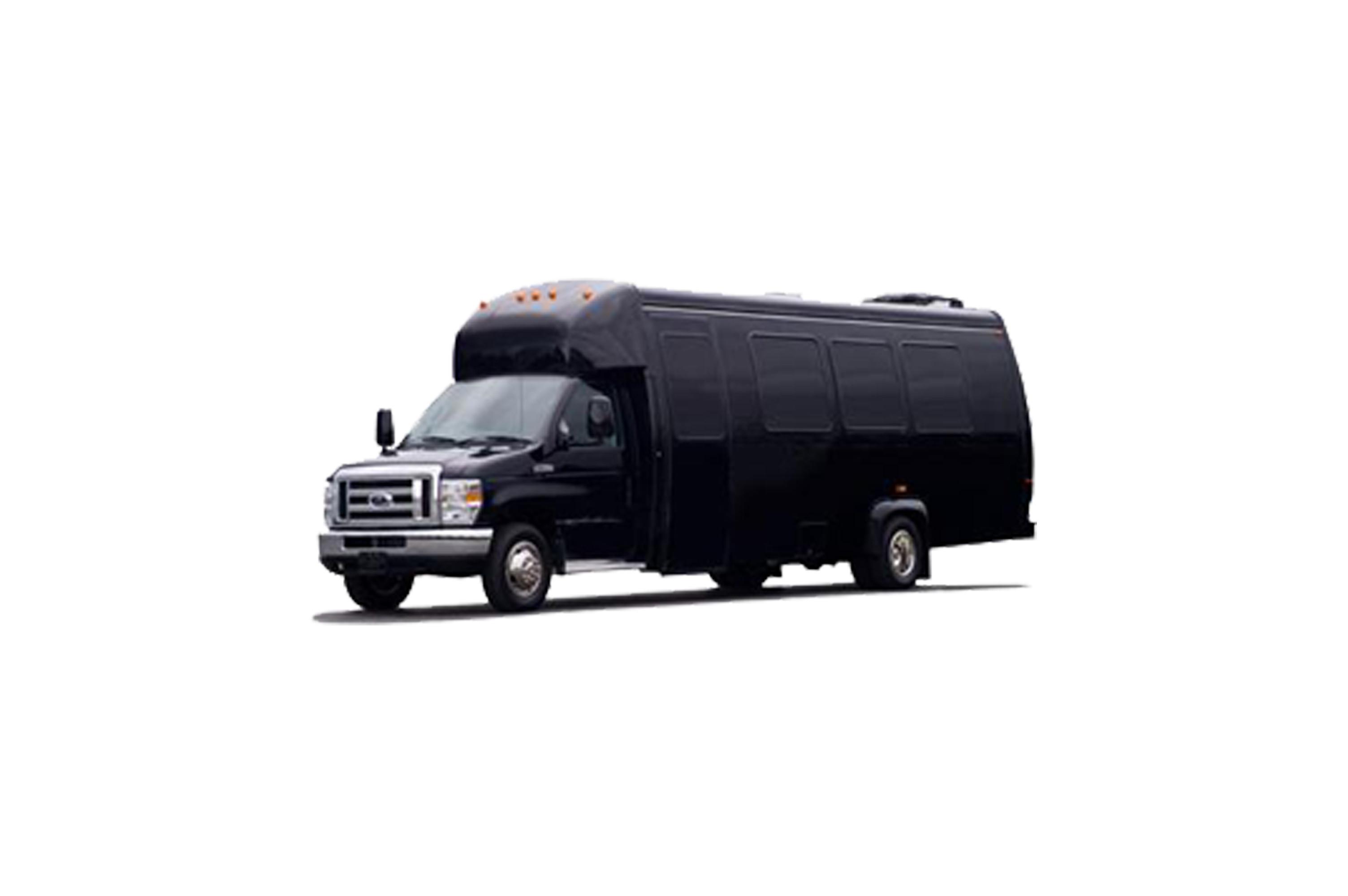 Shuttles/Minibuses