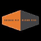 Scenic Pit Logo Richfield Wisconsin