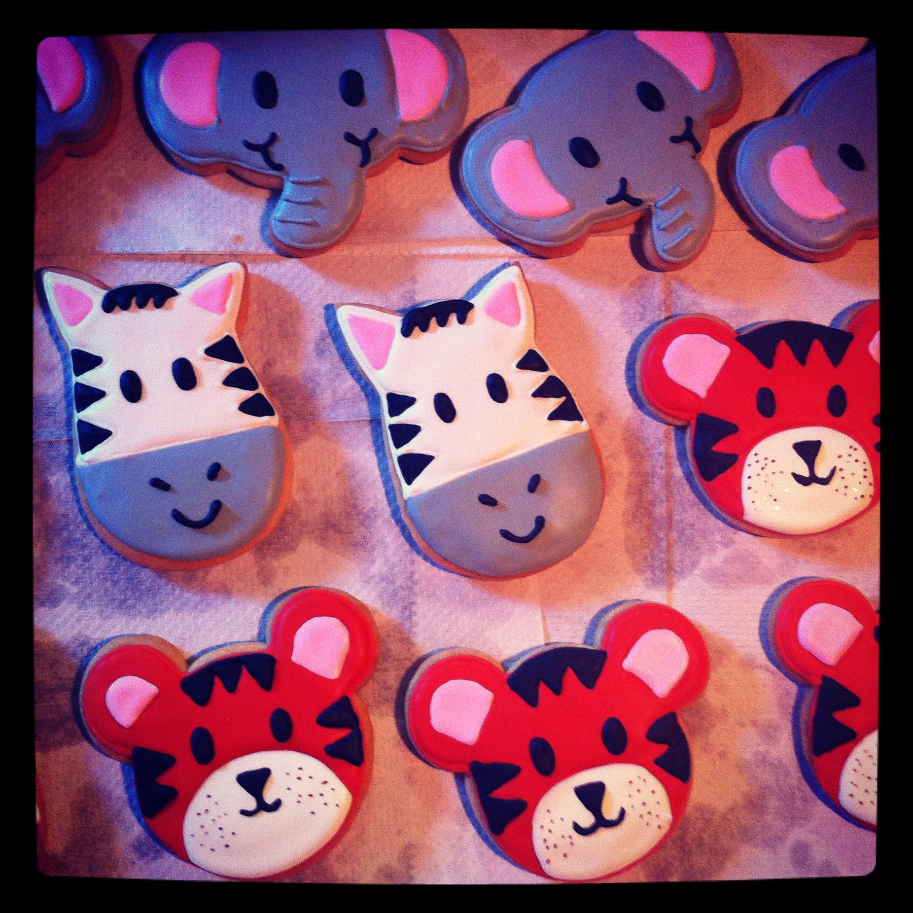 Safari Theme Cookies