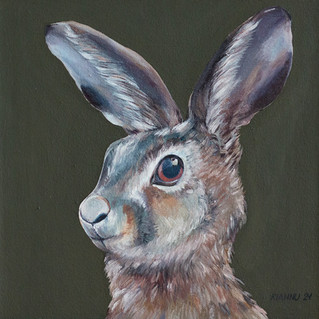 Alice´s Bunny  -  AVAILABLE