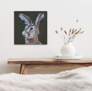 Alice`s Bunny