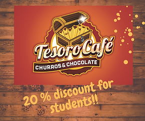 20 % discount for the students.png