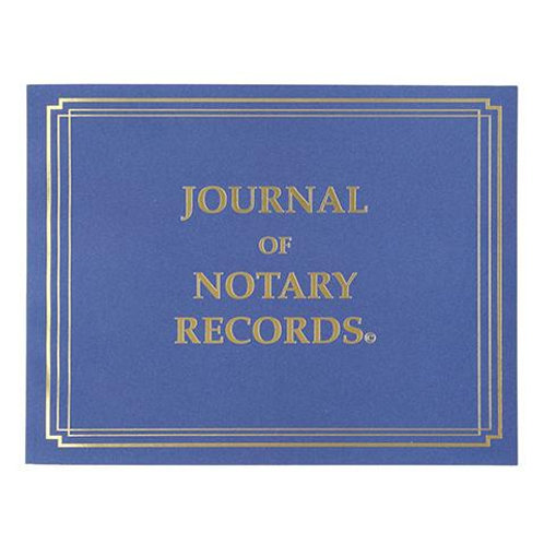 Notary Supplies + 6 Hr. Online Notary Course - Free Shipping
