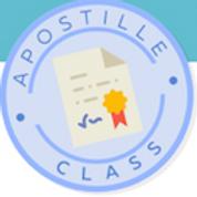 Online Apostille Course