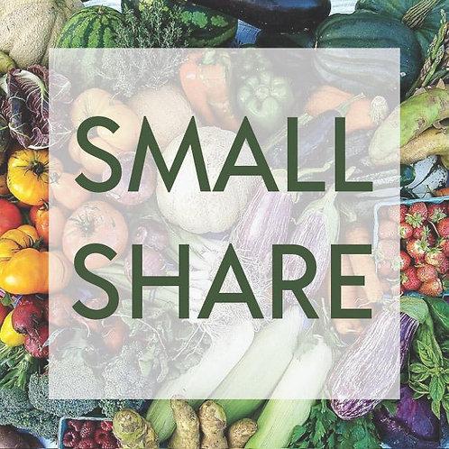 CSA Weekly Share- Small