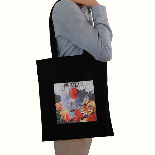 Ordinary People in an Ordinary World - Tote bag