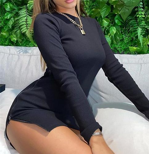 ქალის კაბა