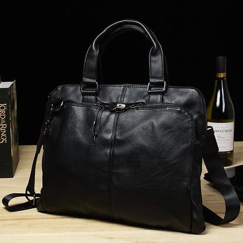 მამაკაცის მხრის ჩანთა