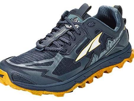 ALTRA Men's Lone Peak 4.5 Trail Running Shoe Review