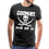 Thumbnail: The Goonies Never Say Die Distressed Design T-Shirt
