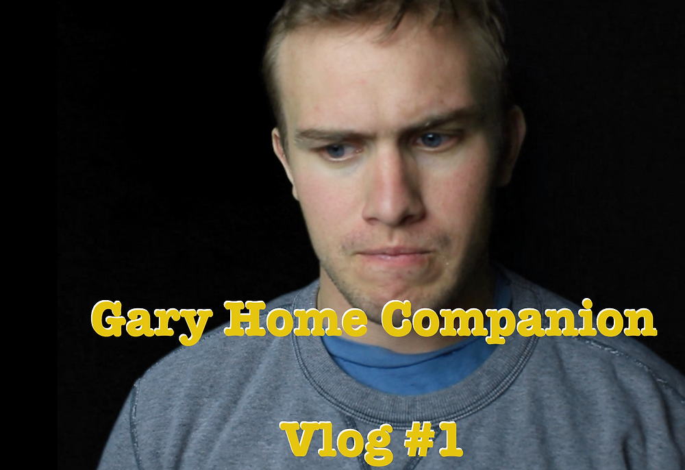 Gary Home Companion-Gary Miller
