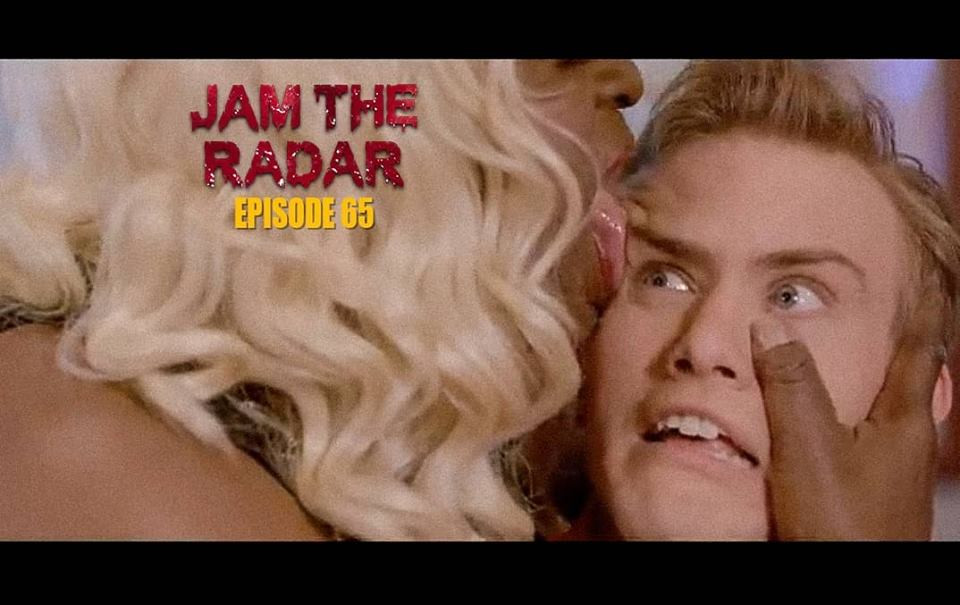 Gary Miller talks about Army & Coop on the Jam The Radar Podcast