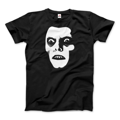 Captain Howdy, Pazuzu Demon From the Exorcist T-Shirt