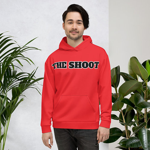 The Shoot Unisex Hoodie