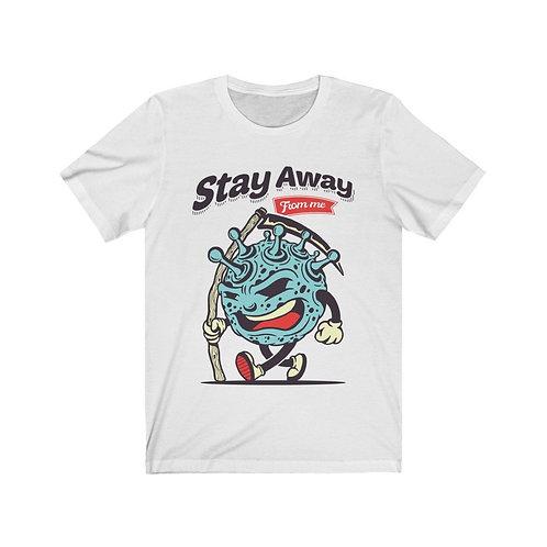 Stay Away Virus