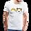 Thumbnail: Calvin and Hobbes Faces Contour T-Shirt