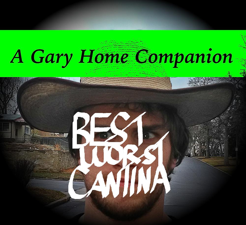 Gary Home Companion