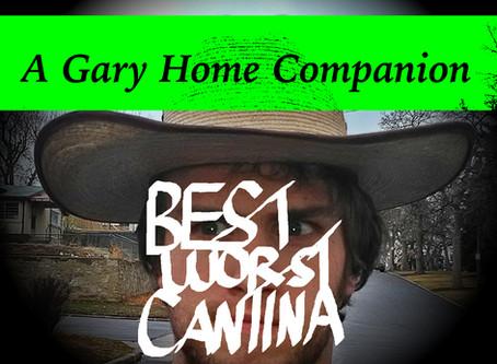 Gary Home companion: May 8th, 2017