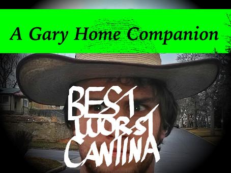 A Gary Home Companion