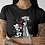 "Thumbnail: New ""Dead Love"" Ladies Tee"