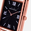 Thumbnail: Classique Rose Gold 31mm With Mysterieux Strap