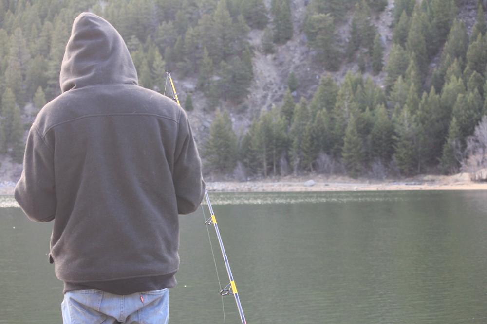 Georgetown Fishing