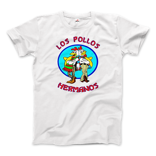 Los Pollos Hermanos Logo - Breaking Bad T-Shirt