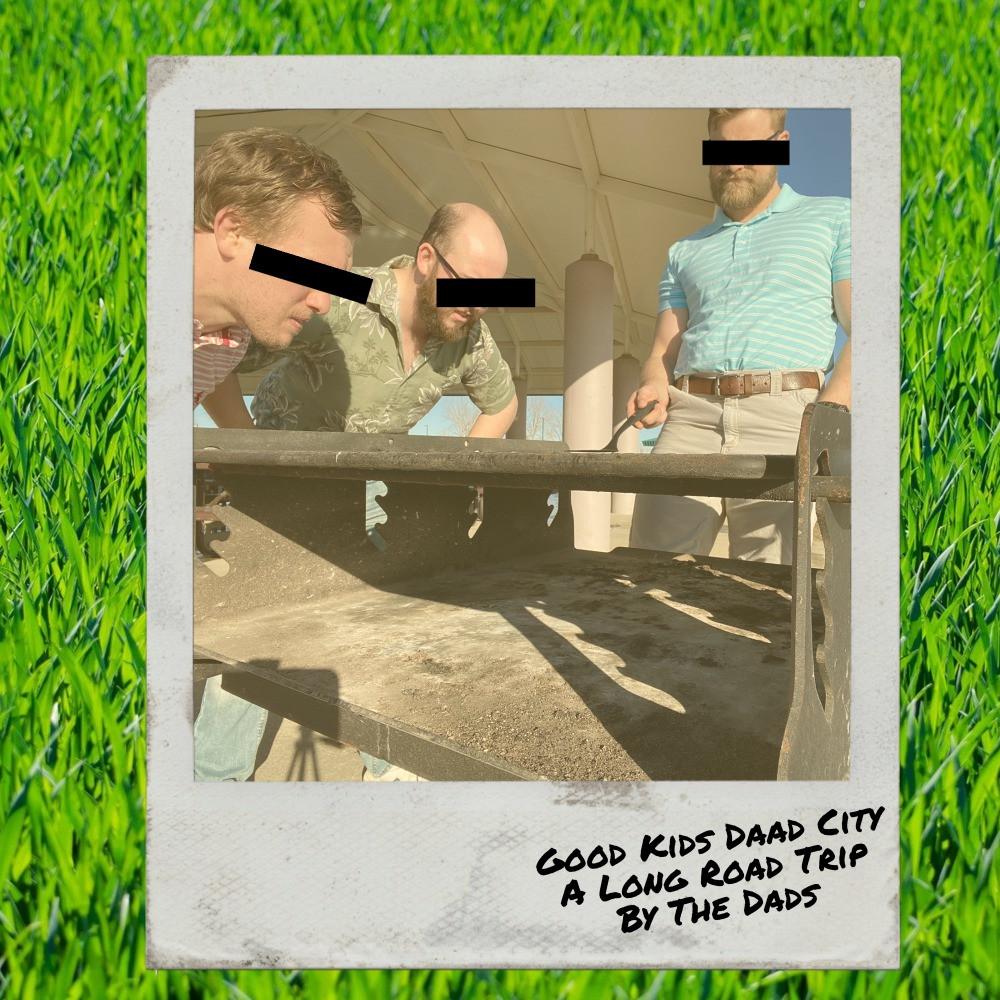 Good Kids Daad City