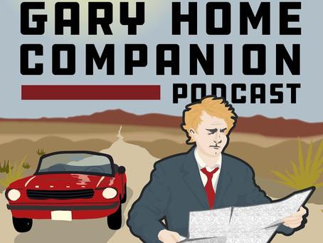 Gary Home Companion-D.K. Johnston