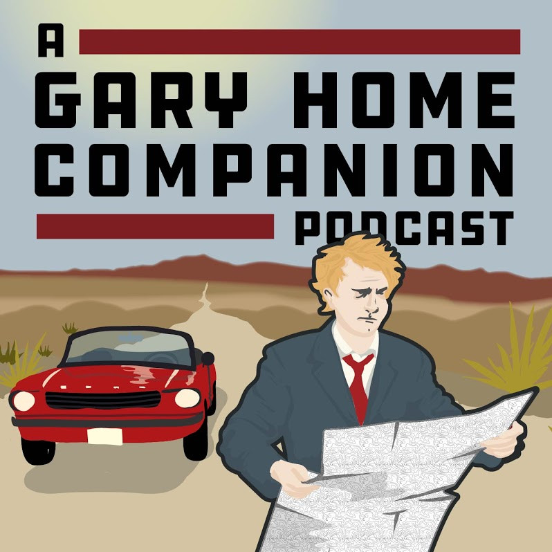Gary Home Companion Returns