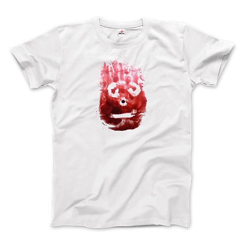 Wilson the Volleyball, From Cast Away Movie T-Shirt